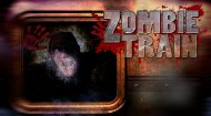 Zombie Train Game