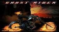 Ghost Rider Game